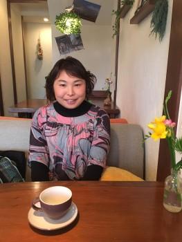 茨木で不動産仲介20年のキャリア!笑顔が素敵な田中さん